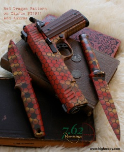 Red Dragon PT1911