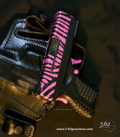 springfield-xds-pink-zebra-duracoat