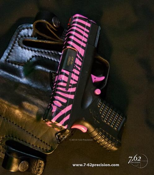 springfield-xds-pink-zebra-duracoat