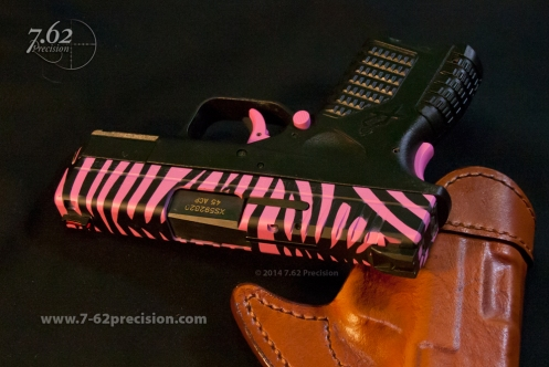 springfield-xds-pistol-zebra-pattern