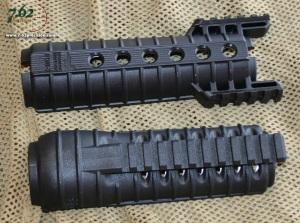 Mako/FAB FGR-3 Tri-Rail Handguard System for AR-15 Carbines