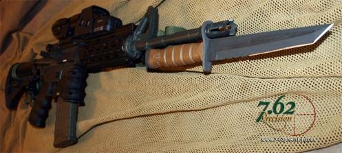 Ontario M4 M16 Bayonet