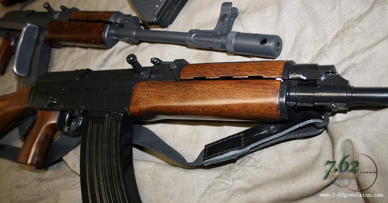 CzechPoint SA vz 58 Carbine | 7 62 Precision Custom Firearm