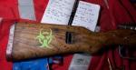 Zombie-Mauser-Biohazard