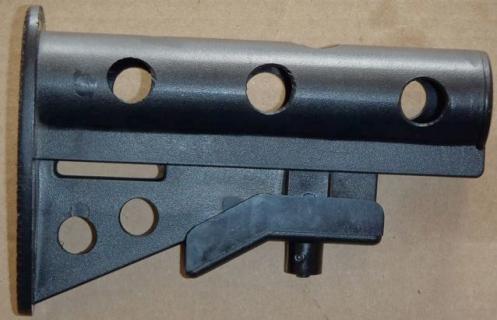 Drill Press Guard >> Darkop's Super Lightweight AR-15 Project | 7.62 Precision ...