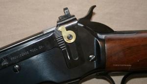 Providence #21 sight brass pointer