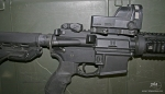 FAB Backup folding sight MeproM21