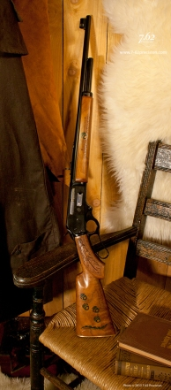 35 Remington 336 bear