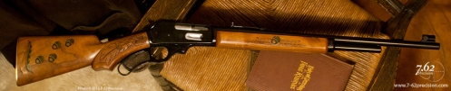 Custom Marlin 336 35 Remington_1190