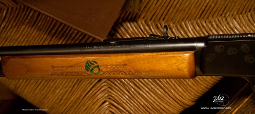 Marlin 336 1952 Reshaped Forend_1293