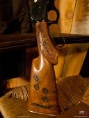 Marlin 336 Walnut Oil Finish Stock Detail