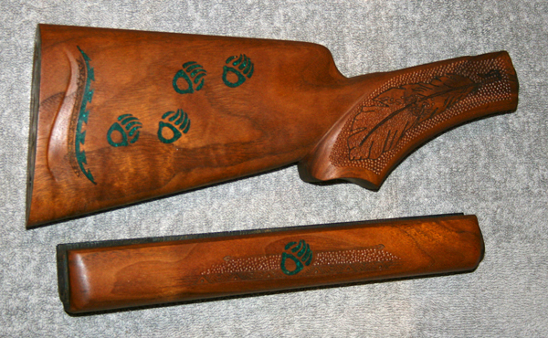 Marlin 336 Project –  35 Remington | 7 62 Precision Custom