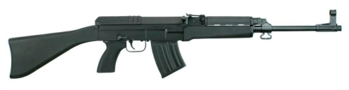 Sa vz.58 Liberty Model (California compliant) Image courtesy of CzechPoint USA.