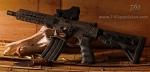 Hog-Hunting-AR-15-SBR