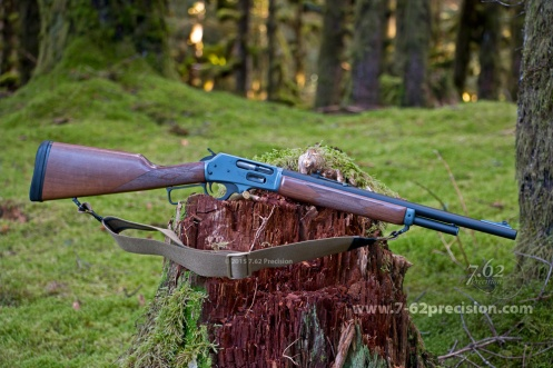 Marlin-1895-on-Kodiak