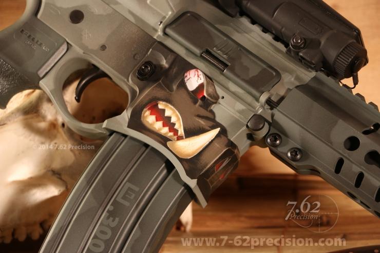 Spikes-Sharps-Bros-Warthog-Lower | 7 62 Precision Custom