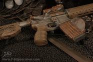 A Viking Age AR-15.